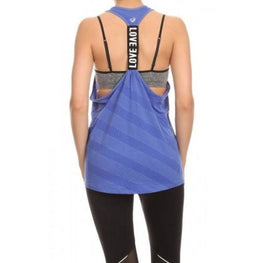 Love Tanks | Fits4Yoga