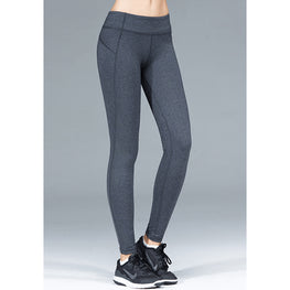 Thick Elastic Thermal Pants - Fits4Yoga