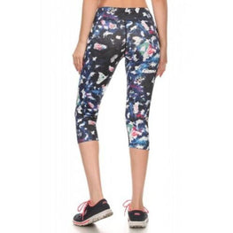 PaintSplash Yoga Pants