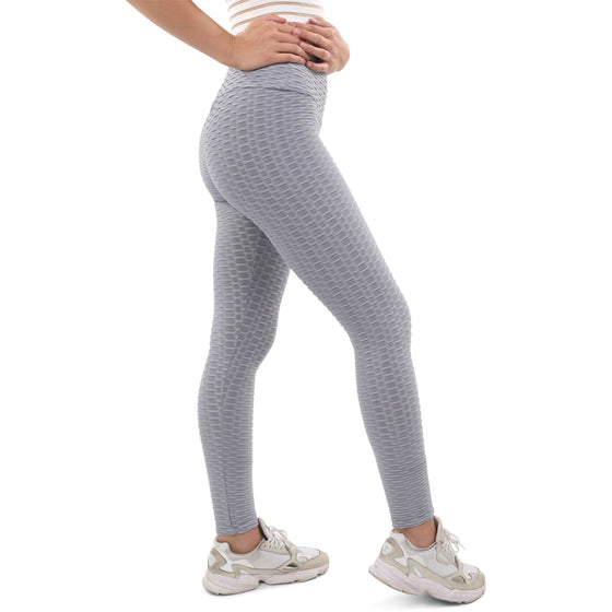 Bentley Leggings - Grey