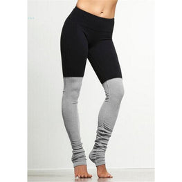 Split Thread Joint Leggings - Fits4Yoga