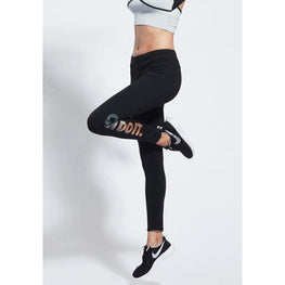 """Can Do It"" Sweatpants - Fits4Yoga"