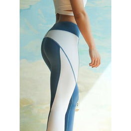 Smooth Sailing Yoga Leggings | Fits4Yoga