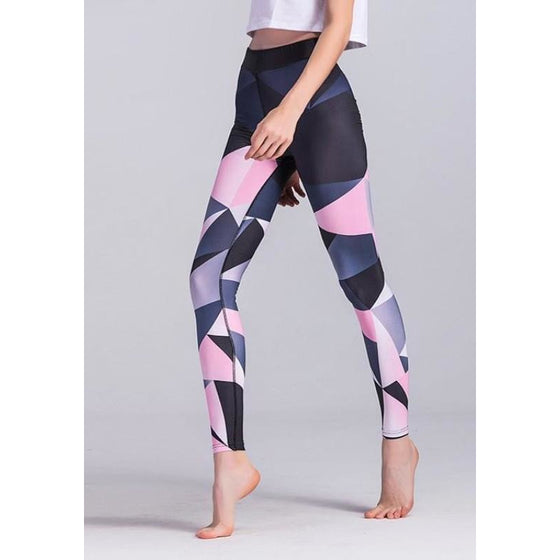 Yoga BeYou Leggings | Fits4Yoga