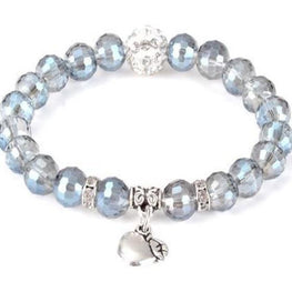 Divine Apple Yoga Bracelet - Fits4Yoga