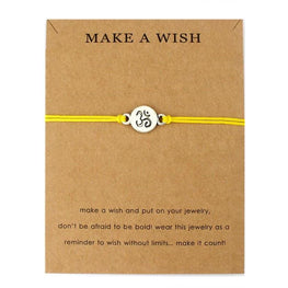 Make a Wish Bracelets | Fits4Yoga