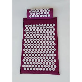 Acupuncture Massage Yoga Mat/Pillow