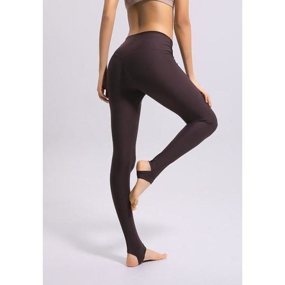 Non See Through High Rise leggings | Fits4Yoga