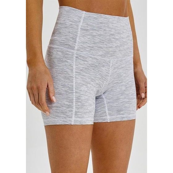 High Waist Yoga Shorts | Fits4Yoga