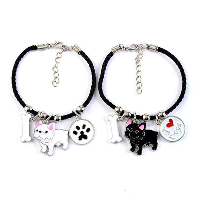 Doggy Love Bracelet