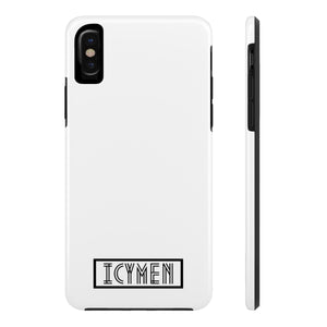 Icymen Case Mate Tough Phone Cases - Icymen