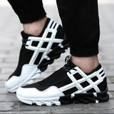 2016 Autumn zapatillas New Breathable Men Shoes y3 Heavy-bottomed Elevator Shoes Fashion Lacing Shoes Men - Icymen
