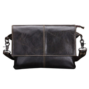 Envelope package Premium leather Handbag - Icymen