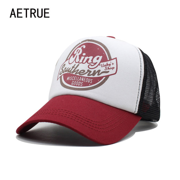2017 New Snapback Men Baseball Cap Women 5 Panel Mesh Casquette Hats For Men Bone Quick Dry Summer Gorras Casual Hip-Hop Sun Cap - Icymen