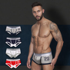 Fashion Underpants Knickers Sexy Men's Boxer Shorts Underwear Pant - Icymen