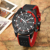 fashion/casual quartz wrist watch - Icymen