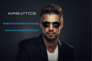 Break free from the Matrix of Chemicals...Welcome to the Real World of Clean!