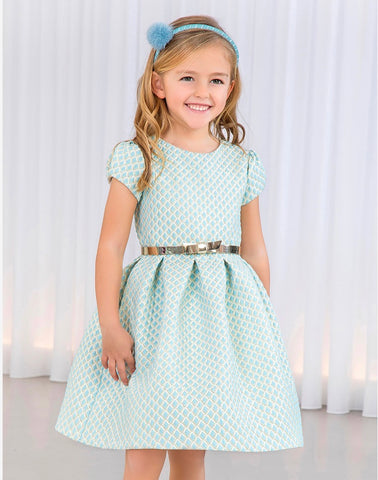 Abel and Lula dress 5531