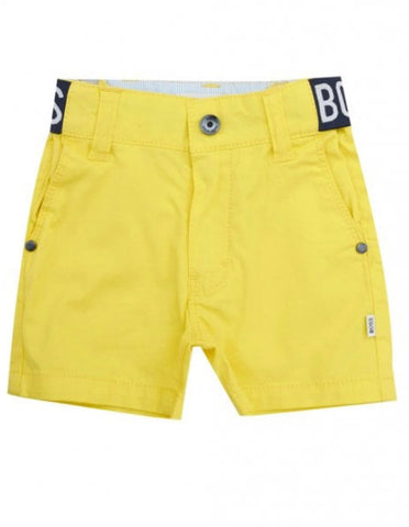 Boss toddler shorts j04360