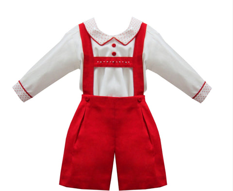 Pretty originals boys t bar set dl61904