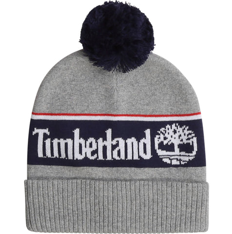 Timberland pull on hat grey t21330