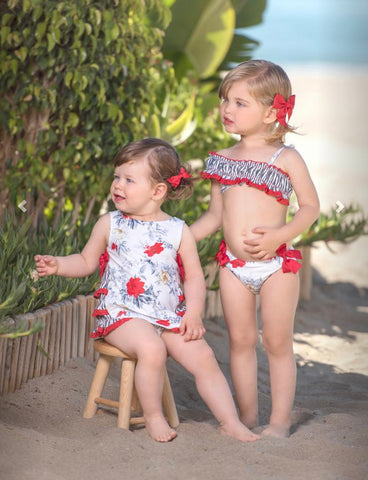 Miranda toddler 2 piece set (left)