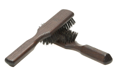 PURE BOAR BRISTLE HAIR BRUSH