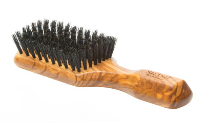 THE ROBUST CRAFTSMAN BOAR BRISTLE HAIR BRUSH