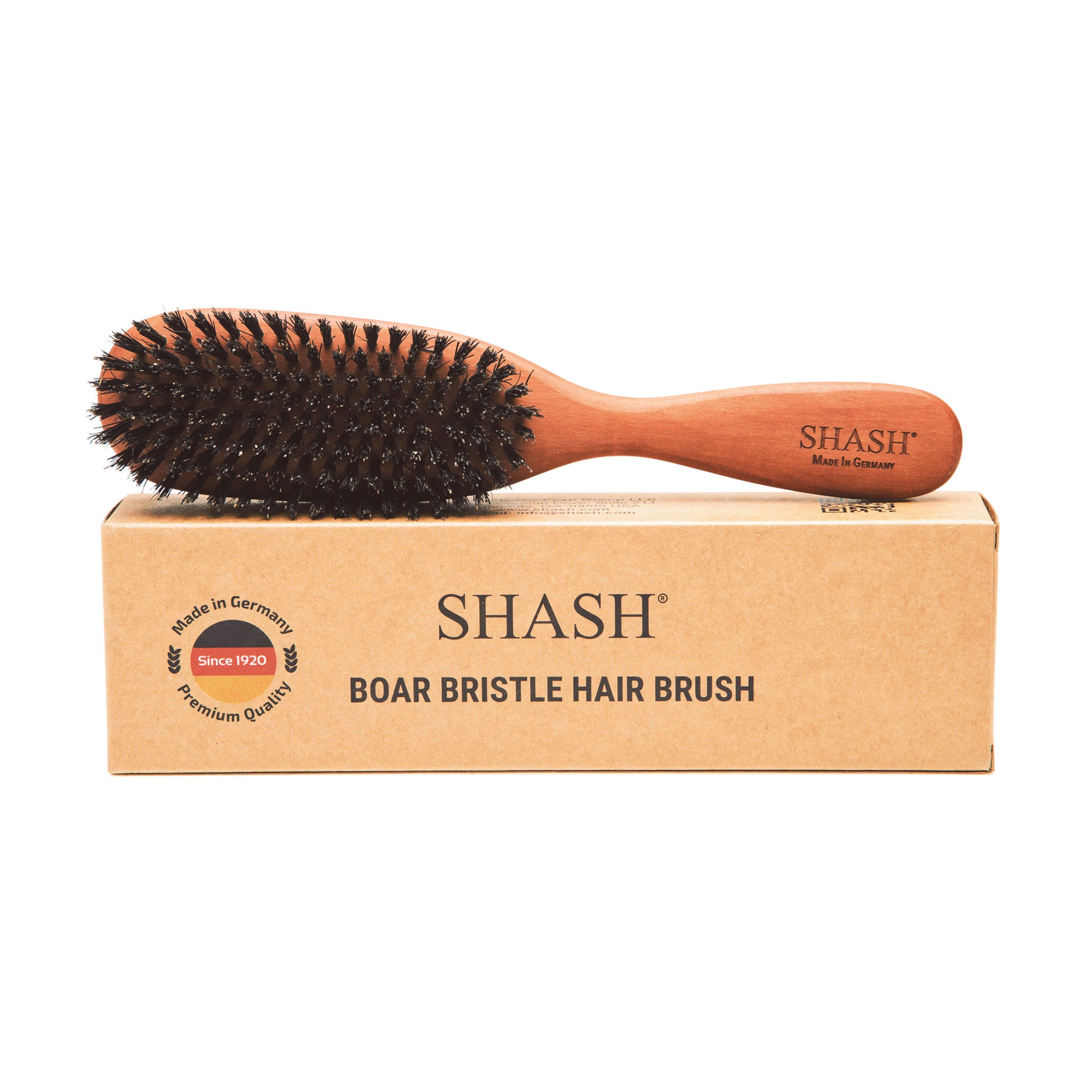 The Classic Hair Brush