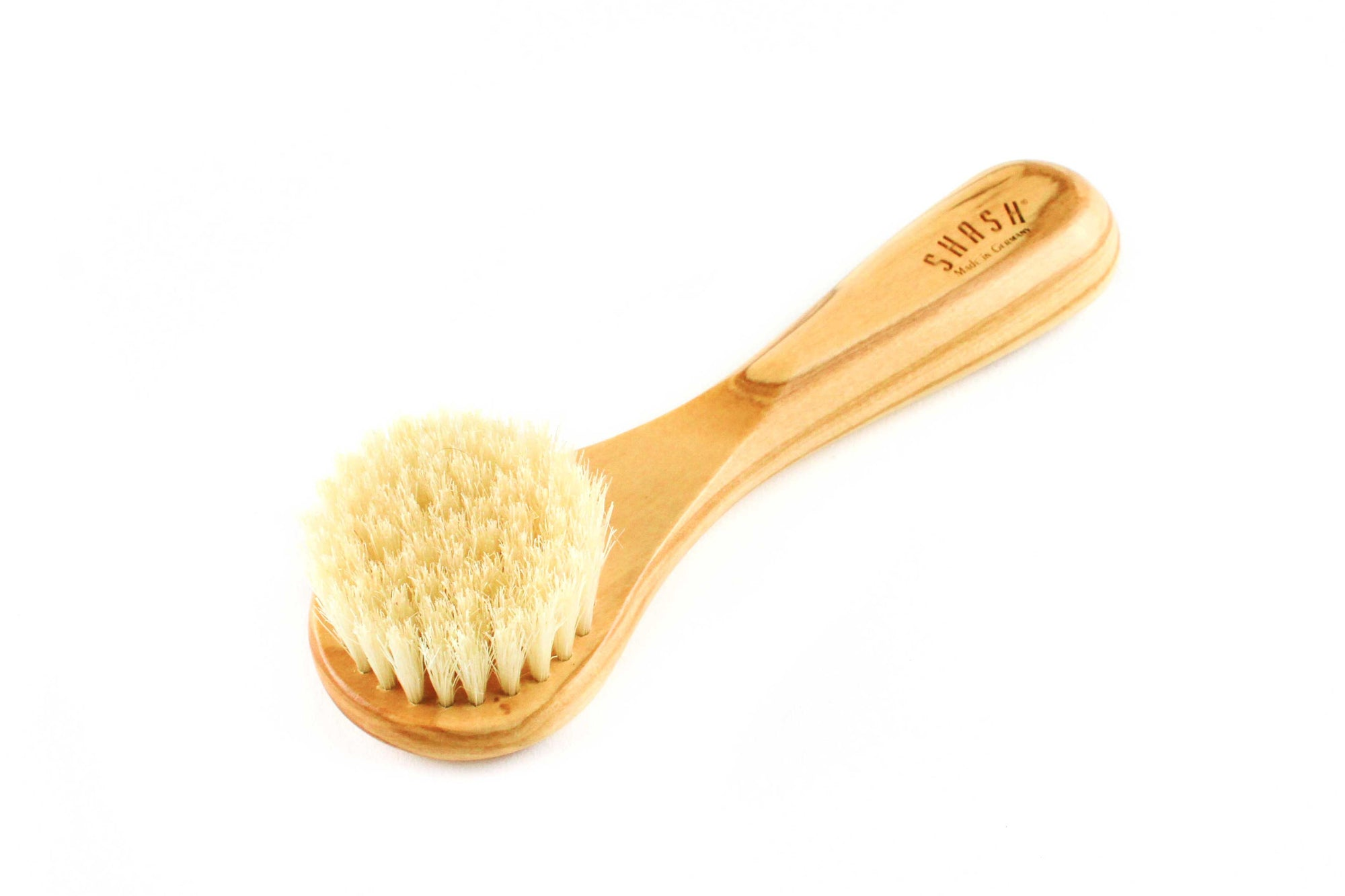 THE INTENSE SCRUB BRUSH