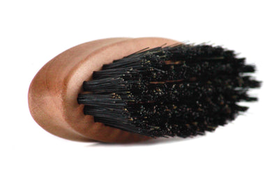 SMOOTH BEARD BRUSH