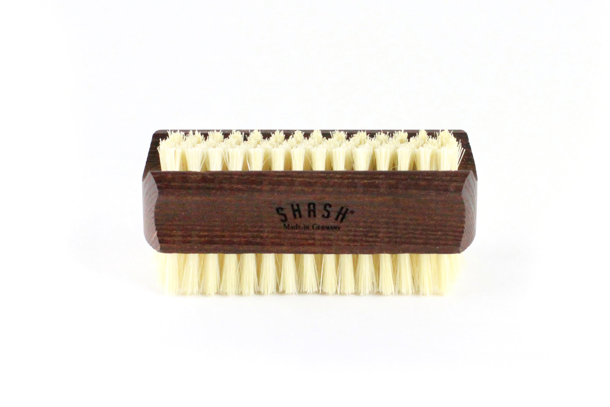 NO NONSENSE NAIL BRUSH LIGHT BRISTLES