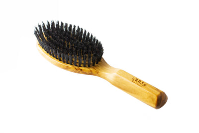 EVERYDAY BOAR BRISTLE BRUSH