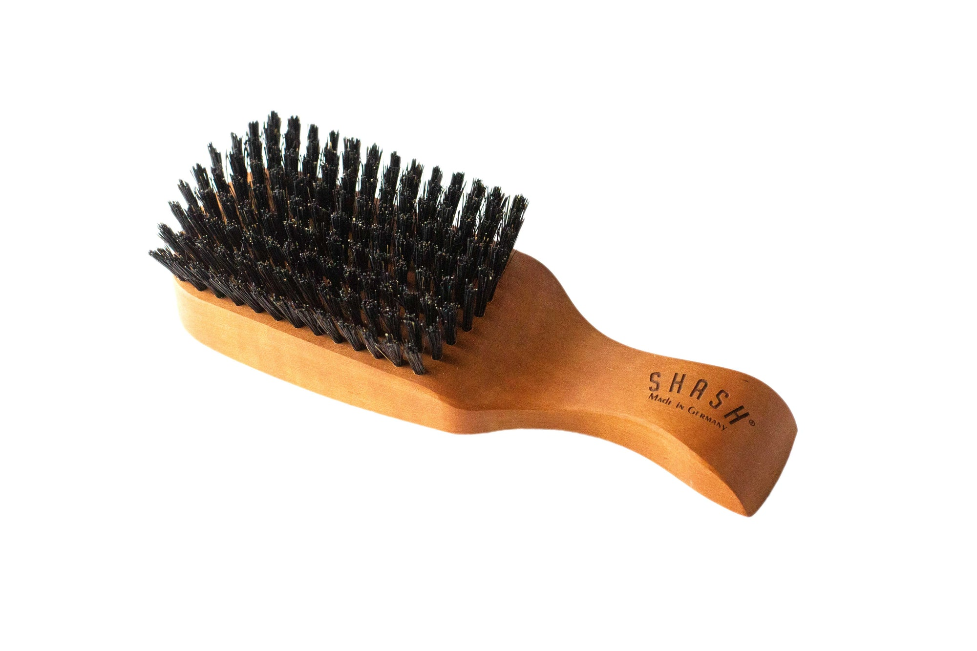 THE GO-TO BOAR BRISTLE HAIR BRUSH