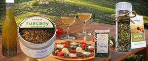 Italian seasoning Tuscany