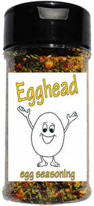 scrambled egg seasoning spice mix Egghead  by Unique Flavors