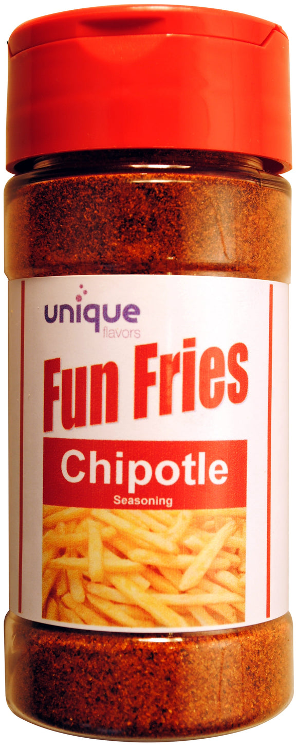 Fun Fries Chipotle Seasoning 2.9 oz