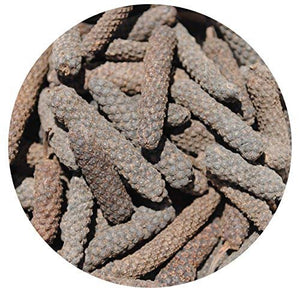 Long Pepper whole 1oz resealable bag by Unique Flavors