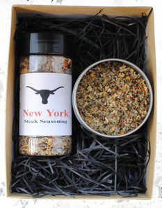 steak seasoning spice mix for bbq