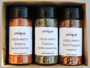 pizza seasoning spice blends siracha black pepper blend tuscany italian style seasoning blend crushed red pizza pepper by unique flavors spices and herbs