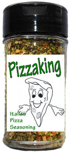 pizza seasoning mix by unique flavors