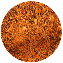 siracha black pepper spice mix by unique flavors llc