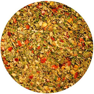 tuscany spicy italian style seasoning mix for pizza mediterranean seasoning recipe for homemade pizza sauce