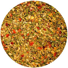 spicy italian style pizza seasoning mix tuscany herbs and spices