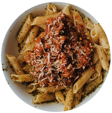 Tuscany italian seasoning on pasta by unique flavors online spices and herbs
