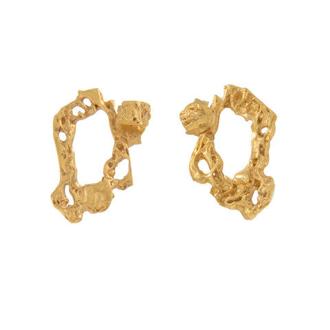 Austro Earrings