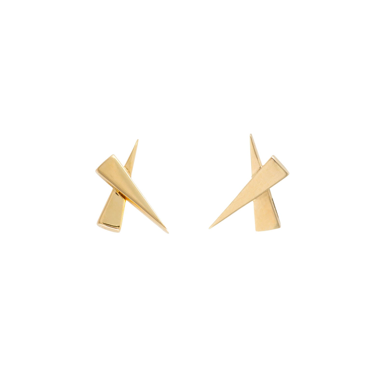 A Single Kiss earring