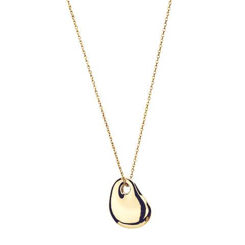 Semina Gold Necklace