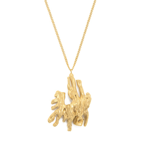 Pig Chinese Zodiac Necklace