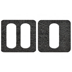 Rubber No-Slip Pads